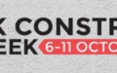 UK Construction Week Begins