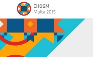 CHOGM 2015 in Malta - 27th to 29th November