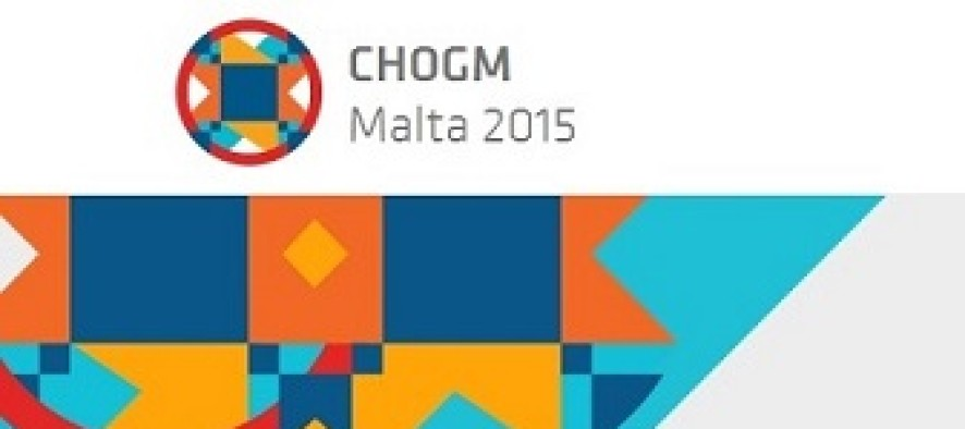 CHOGM 2015 in Malta – 27th to 29th November