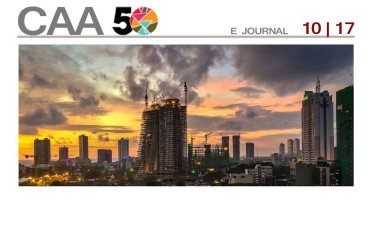 CAA E-Journal 5
