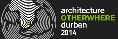 Architecture OTHERWHERE, UIA Congress, Durban ICC