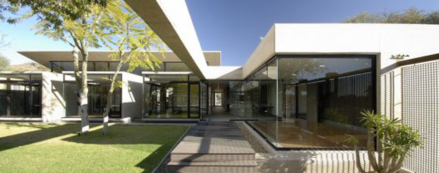 Namibia, Wasserfall Munting Architects, Offices for Bührmann & Partners  in Windhoek.jpg