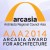 ARCASIA awards and logo 2014